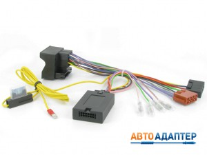 Connects2 CTSBM005.2 CAN-Bus адаптер рулевого управления BMW