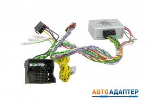 Connects2 CTSBM006 CAN-Bus адаптер рулевого управления BMW с сохранением звукового штатного парктроника