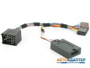 Connects2 CTSBM003.2 адаптер кнопок на руле BMW