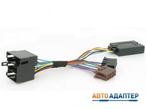 Connects2 CTSCT001.2 адаптер кнопок на руле Citroen Xantia