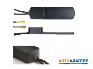 Connects2 CT27UV14 автомобильная антенна GPS/GSM