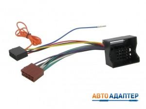 Connects2 CT20CT02 ISO переходник Citroen Peugeot