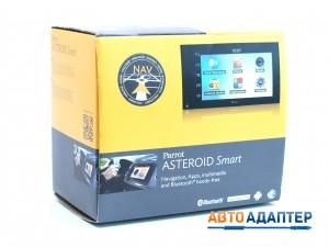 Parrot Asteroid Smart автомагнитола на Андроид