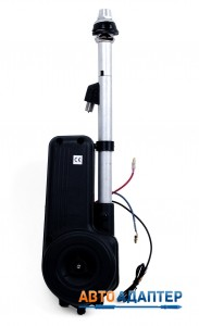 Connects2 CT27UV08 выдвижная электрическая антенна
