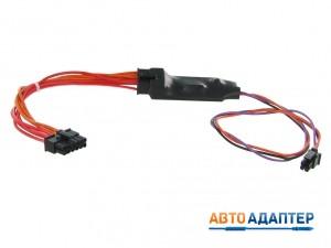 Connects2 CTASTEROIDLEAD.3 кабель подключения адаптера кнопок на руле к автомагнитоле Parrot