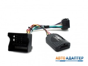 Connects2 CTSFO002.2 адаптер кнопок на руле Ford
