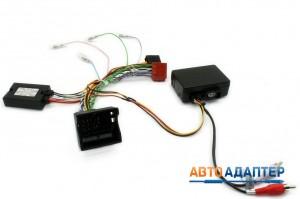 Connects2 CTSPO004.2 адаптер кнопок на руле Porshe 911 Boxter