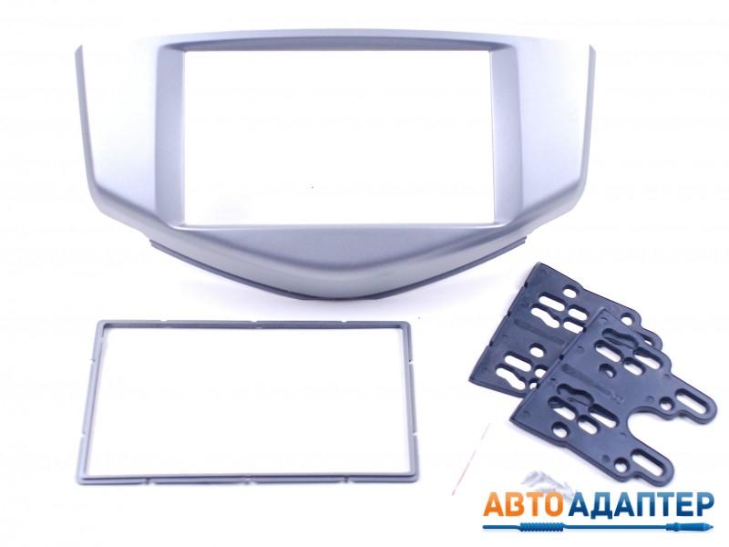 Переходная рамка для BYD S6 carav 11-424