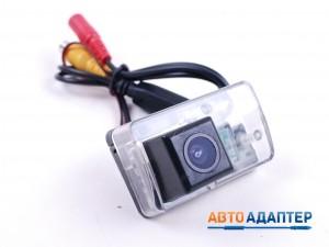 Штатная камера Universum PG-995 Peugeot 206/207/307/407