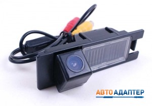 Штатная камера Universum VX-960 (Vectra/Astra/Zafira)