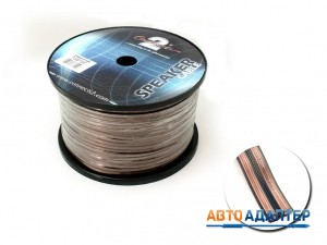 Connects2 CTSWF12 медный акустический кабель 3,3 мм