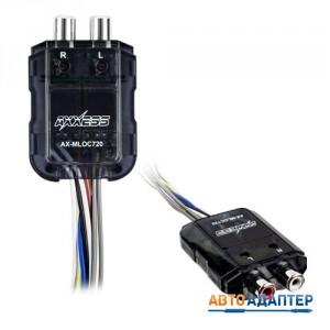 Axxess AX-MLOC720 преобразователь высокоуровневого сигнала