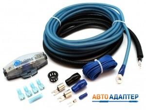 Vortex V-303 комплект проводов для подключения усилителя