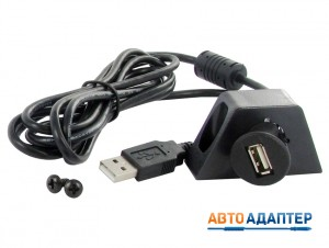 Connects2 CT29AX08 USB удлинитель