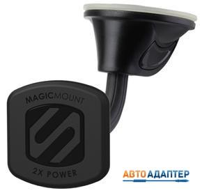 Scosche MagicMOUNT MAGTHD2 автодержатель для планшета на лобовое стекло/приборную панель