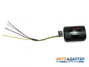 Connects2 UNI-JACK.2 универсальный адаптер резистивных кнопок на руле