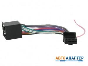 Connects2 CT21AL01 ISO переходник Alpine