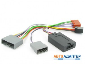 Connects2 CTSHO001.2 адаптер рулевого управления Honda