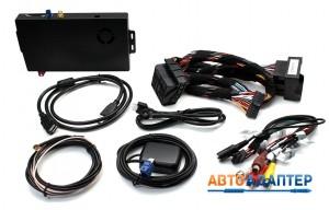 Connects2 Adaptiv ADV-PSA навигационный блок для штатного монитора Peugeot Citroen