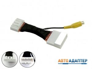 Connects2 CAM-MZ1-AD адаптер подключения нештатной камеры к штатному монитору Mazda