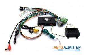 Connects2 CTUCV02 инфодаптер Chevrolet