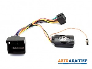Connects2 CTSBM011.2 адаптер кнопок руля Mini R53