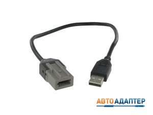 Connects2 CTCITROENUSB удлинитель USB для Citroen DS3