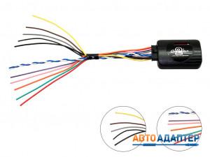 Connects2 UNI-SWC.3 универсальный CAN-Bus адаптер кнопок на руле