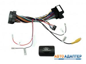 Connects2 CAM-VW3-AD адаптер подключения камеры заднего вида к штатному монитору VW