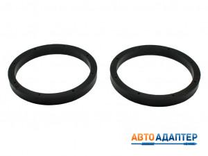 Connects2 CT25UV19 проставочные кольца для динамиков 16 см