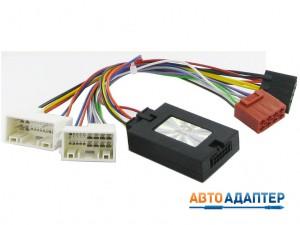 Connects2 CTSHY005.2 адаптер кнопок на руле Hyundai