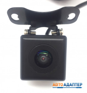 FitCar FTC-180 многорежимная камера заднего вида 180°
