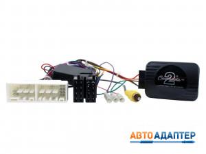 Connects2 CTSHY016.2 CAN-Bus адаптер кнопок на руле Hyundai Kia 2016+