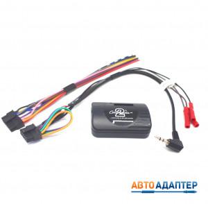 Connects2 UNI-SWC.4 CAN-Bus адаптер кнопок на руле