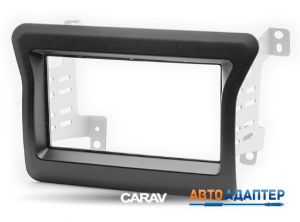 CARAV 11-705 переходная рамка Renault Master / Opel Movano 2010+