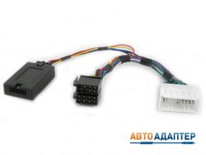 Connects2 CTSHY002.2 адаптер рулевого управления Hyundai SantaFe