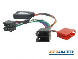 Connects2 CTSHY007.2 адаптер рулевого управления Hyundai SantaFe