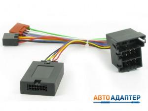 Connects2 CTSKI001.2 адаптер кнопок на руле KIA Ceed