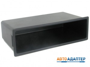 Connects2 CT24UV09 универсальный карман для автомагнитолы