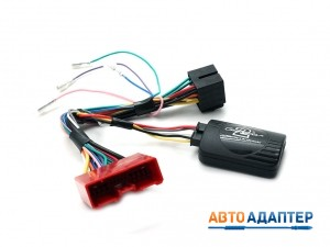 Connects2 CTSMZ004.2 CAN-Bus адаптер рулевого управления Mazda 3