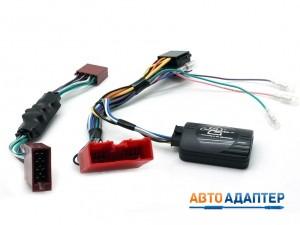 Connects2 CTSMZ007.2 CAN-Bus адаптер кнопок на руле Mazda CX-7, Mazda 6, Mazda CX-5 с усилителем Bose