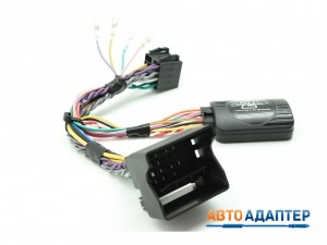 Connects2 CTSMC001.2 CAN-Bus адаптер рулевого управления Mercedes VW