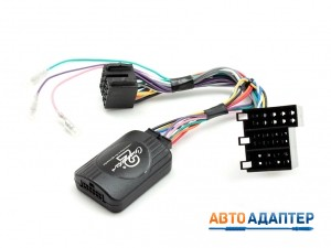 Connects2 CTSMC006.2 CAN-Bus адаптер рулевого управления Mercedes C-Class CLK