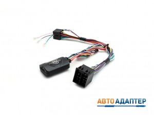 Connects2 CTSMC002.2 CAN-Bus адаптер рулевого управления Mercedes Vito C-Class VW Crafter