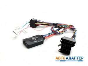 Connects2 CTSMC003.2 CAN-Bus адаптер рулевого управления Mercedes Vito Viano C-Class