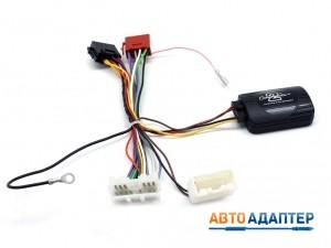 Connects2 CTSMT005.2 адаптер рулевого управления Mitsubishi L200