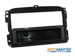 Connects2 CT24FT34 переходная рамка Fiat500L
