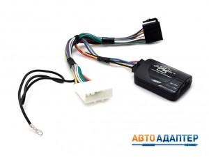 Connects2 CTSNS003.2 адаптер рулевого управления Nissan Micra Juke