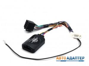 Connects2 CTSNS004.2 адаптер рулевого управлени Nissan Note Tiida