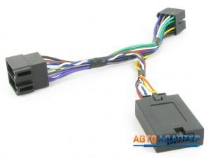 Connects2 CTSPG006 адаптер рулевого управления Peugeot